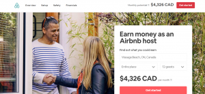 Wasaga Beach short term rentals.  Vacation rentals in Wasaga Beach.  How does it compare to Airbnb in Ellicottville.