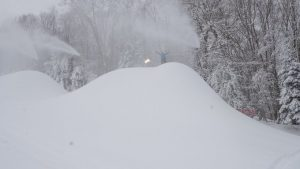 Holiday Valley Opening Day scheduled for November 29th!